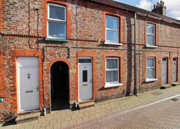 Thumbnail 2 bed property for sale in King Street, Driffield