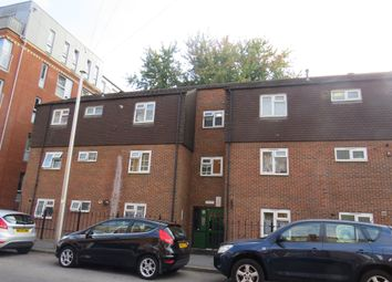 Thumbnail 2 bed flat for sale in Talbot Road, Abington, Northampton