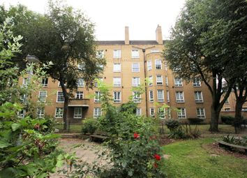 Thumbnail 3 bed flat for sale in Hilliard House, Prusom Street, London