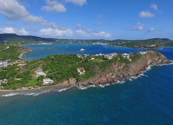Thumbnail Land for sale in Turtle Bay Building Plots, English Harbour, Antigua And Barbuda