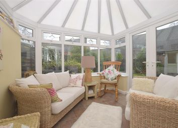 Thumbnail 3 bed detached house for sale in Berrall Way, Billingshurst, West Sussex