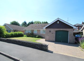 Thumbnail 3 bed detached bungalow for sale in Cherry Tree Drive, Brincliffe