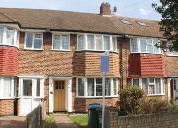 Thumbnail 3 bed terraced house to rent in Sparrows Lane, New Eltham, London