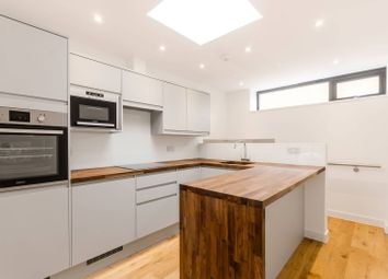Thumbnail 2 bed semi-detached house for sale in Lordship Lane, Wood Green