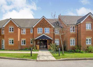 Thumbnail 2 bed flat for sale in Hillcroft Court, Chaldon Road, Caterham, Surrey