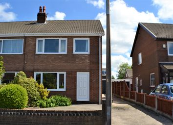 Thumbnail 3 bed semi-detached house for sale in St. Clements Avenue, Farington
