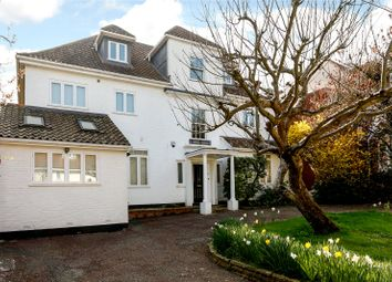 Thumbnail 6 bedroom detached house for sale in Chartfield Avenue, London