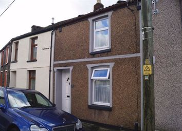 Thumbnail 2 bed terraced house for sale in Duffryn Street, Mountain Ash