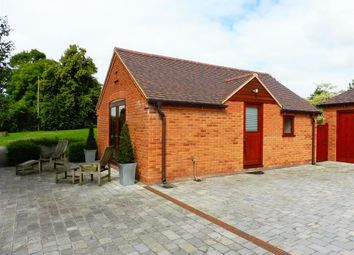 Thumbnail 1 bed detached bungalow to rent in Hob Lane, Barston, Solihull