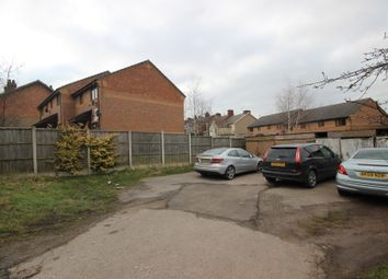 Land for sale in Middlecroft Road, Staveley, Chesterfield S43
