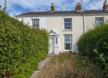 Thumbnail 2 bed terraced house for sale in Le Foulon, St. Peter Port, Guernsey