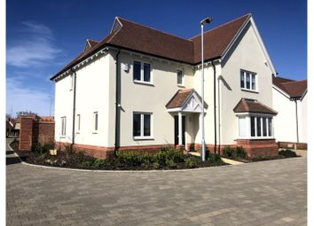 Bakers Lane, Braintree CM77. 5 bed detached house for sale