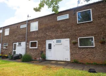 Thumbnail 3 bedroom terraced house for sale in Odecroft, Peterborough, Cambridgeshire