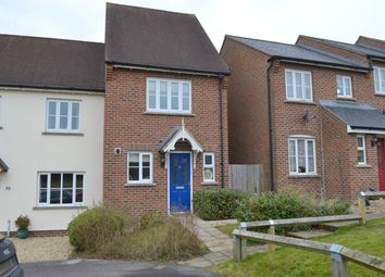 Thumbnail 2 bedroom property to rent in Overton Hill, Overton, Hampshire