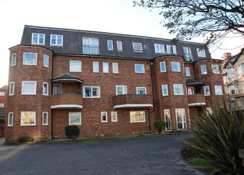Thumbnail 2 bed flat for sale in Clifton Drive, St Annes, Lytham St Annes, Lancashire