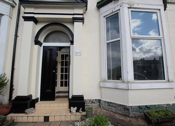 2 bed flat for sale in Bath Street, Southport PR9