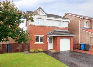 Thumbnail 3 bed detached house for sale in Ward Place, Eliburn, Livingston, West Lothian