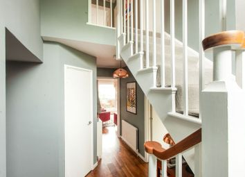 Thumbnail 2 bed flat for sale in St. Agnes Close, London