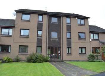 Thumbnail 1 bed flat for sale in Fortingall Avenue, Flat 0/1, Kelvindale, Glasgow