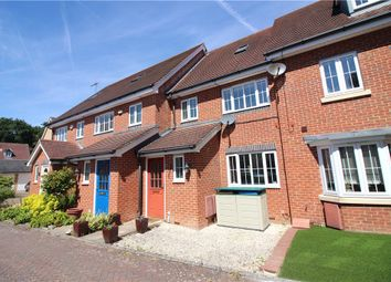 Thumbnail 3 bed terraced house for sale in Alford Close, Sandhurst, Berkshire