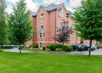 Thumbnail 2 bed flat for sale in Pennyford Drive, Liverpool, Merseyside