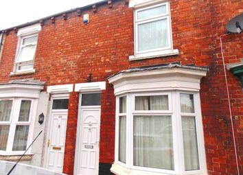 Thumbnail 3 bedroom terraced house for sale in Harford Street, Middlesbrough