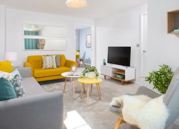 """Thumbnail 3 bed semi-detached house for sale in """"Maidstone"""" at Holme Way, Gateford, Worksop"""