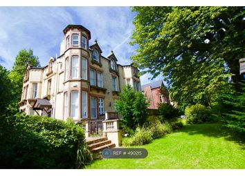 Thumbnail Room to rent in Aigburth Drive, Liverpool