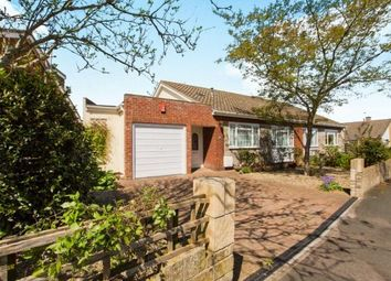 Thumbnail 2 bedroom bungalow for sale in Homefield Road, Pucklechurch, Bristol, Gloucestershire