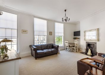 Thumbnail 3 bedroom flat for sale in Cleveland Place West, Bath, Somerset