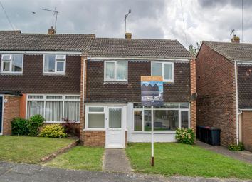 Thumbnail 3 bed property for sale in Cambridge Way, Canterbury