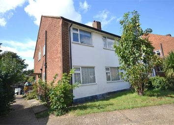 Thumbnail 2 bed maisonette for sale in Wolsey Close, Hounslow, Middlesex
