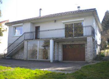 Thumbnail 3 bed detached house for sale in Poitou-Charentes, Charente, Confolens