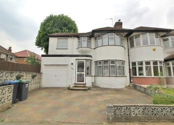 Thumbnail 3 bed property for sale in Trent Gardens, London
