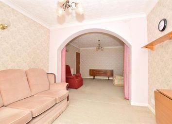 Thumbnail 3 bed semi-detached house for sale in First Avenue, Gillingham, Kent