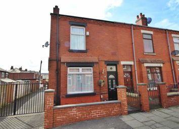 Thumbnail 2 bed end terrace house for sale in Kimberley Street, Wigan