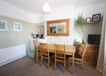Thumbnail 3 bed terraced house for sale in Cassiobury Road, Weymouth