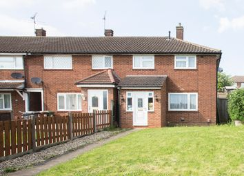 Thumbnail 3 bed end terrace house for sale in Crown Road, Borehamwood