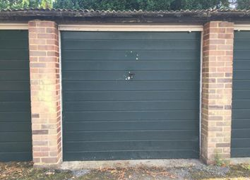 Thumbnail Parking/garage to rent in Lovelace Road, Surbiton