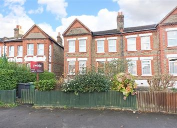 Thumbnail 2 bedroom flat for sale in Adamsrill Road, London