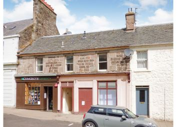Thumbnail 2 bed flat for sale in 40 High Street, Newburgh, Cupar