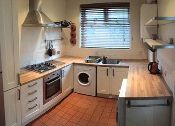 Thumbnail 4 bed terraced house to rent in Woodcroft Road, Wavertree, Liverpool