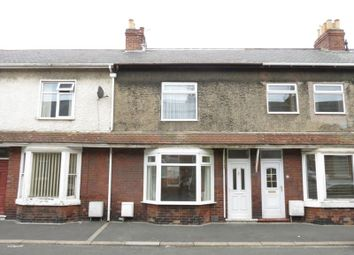 Thumbnail 2 bed terraced house to rent in Dene Crescent, Shotton Colliery, Durham