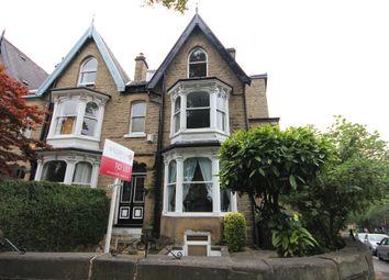 Thumbnail 2 bedroom flat for sale in Psalter Lane, Sheffield