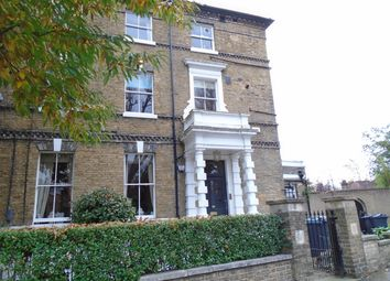 Thumbnail 2 bed flat to rent in Bloomfield Road, Highgate