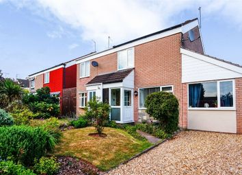 Thumbnail 3 bed semi-detached house for sale in Calder Road, Stourport-On-Severn, Worcestershire