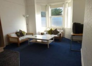 Thumbnail 2 bed flat to rent in Waverley Grove, Southsea
