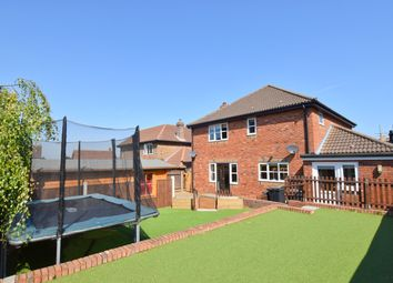 4 bed detached house for sale in Seaview Crescent, Sheringham NR26