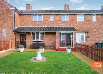 Thumbnail 3 bed terraced house for sale in Warren Place, Brownhills, Walsall