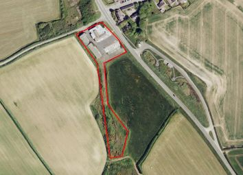 Thumbnail Land for sale in Roch, Haverfordwest